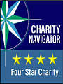 Access College Foundation has a four star rating from Charity Navigator